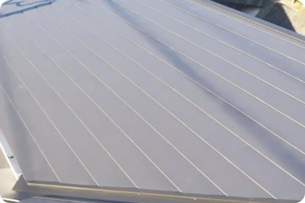 板金屋根修理
